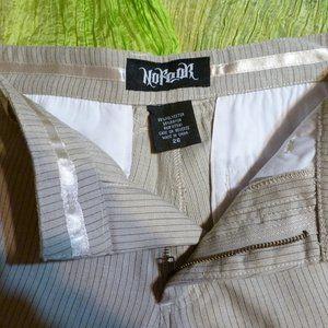 NO FEAR cute high rise  shorts w/ Pockets SZ 26